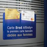 Une carte bancaire dédiée aux femmes