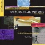 Webdesign, les 52 livres indispensables.